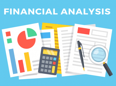 business financial management software for financial analysis