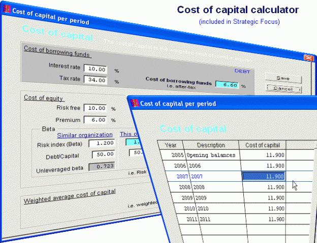free financial analysis software